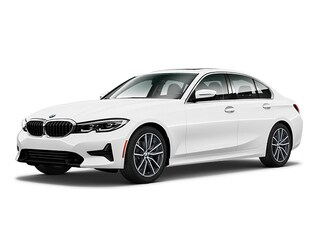 New 2021 BMW 330i xDrive Sedan Anchorage, AK