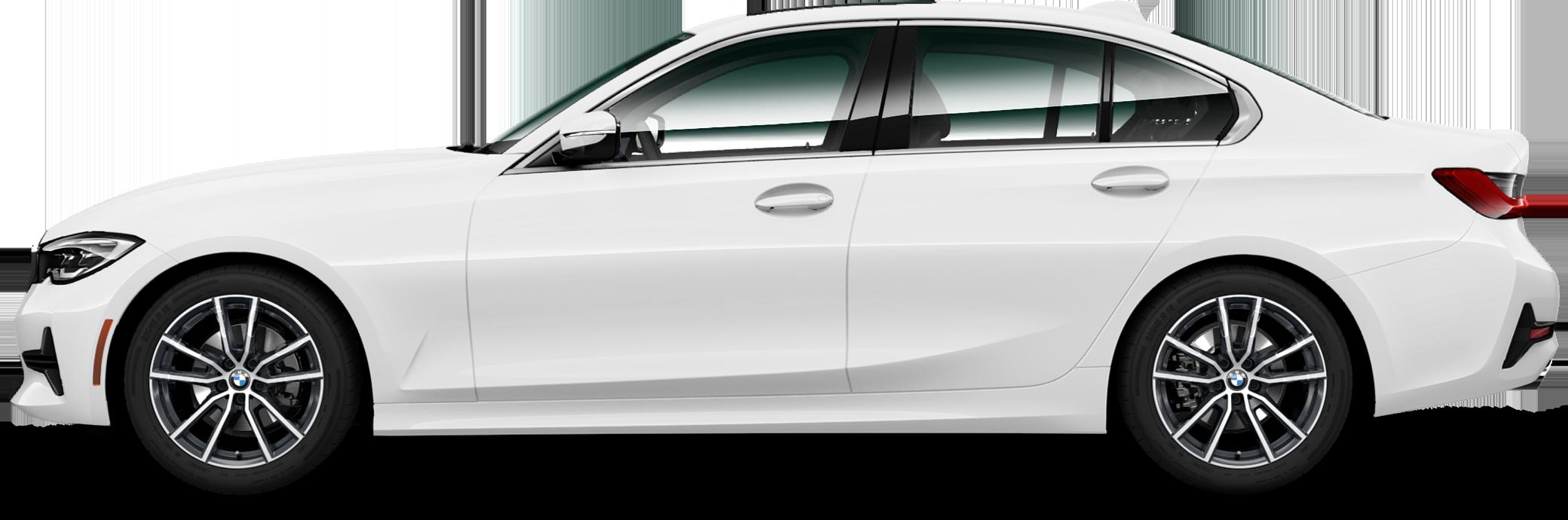 2021 BMW 330i Sedan xDrive