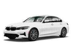 New 2021 BMW 330e Sedan for sale in Long Beach