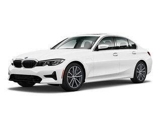 New 2021 BMW 330e Sedan for sale in Norwalk, CA at McKenna BMW