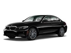 2021 BMW 3 Series 330e Sedan