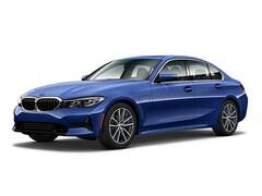 New 2021 BMW 330e Sedan for sale in Monrovia