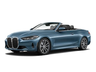 New 2021 BMW 430i Convertible for sale in Springfield, IL