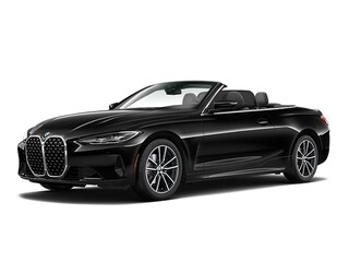 new 2021 BMW 430i Convertible for sale near Worcester