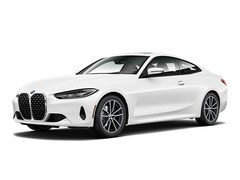 New 2021 BMW 430i Coupe for sale in Brentwood, TN