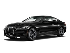 New 2021 BMW 430i xDrive Coupe For Sale in Ramsey, NJ