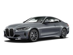2021 BMW 430i xDrive Coupe