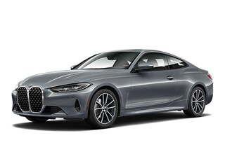 New 2021 BMW 4 Series 430i xDrive Coupe Dealer in Milford DE - inventory