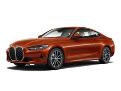 New 2021 BMW 4 Series 430i xDrive Coupe for sale/lease in Glenmont, NY
