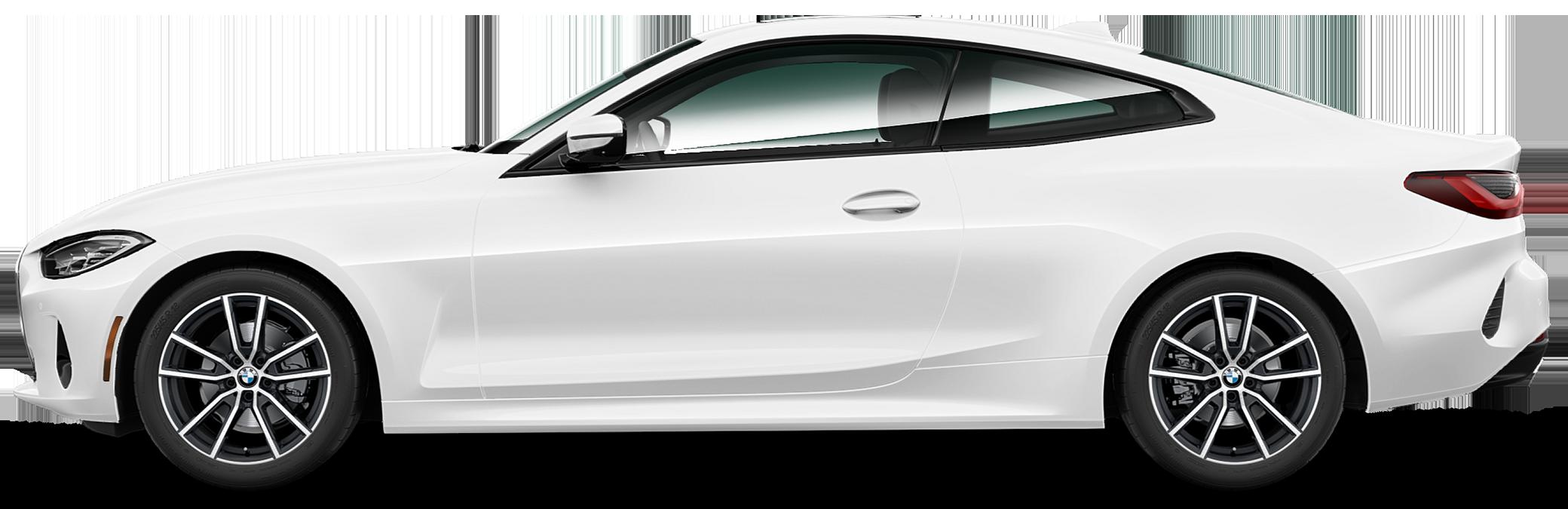 2021 BMW 430i Coupe xDrive