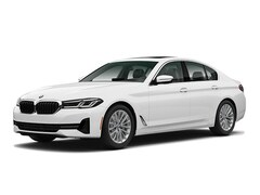 New 2021 BMW 530i Sedan for sale in Houston