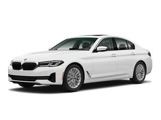 Used 2021 BMW 530i Sedan for sale near Houston