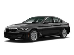 New 2021 BMW 530i Sedan in Atlanta