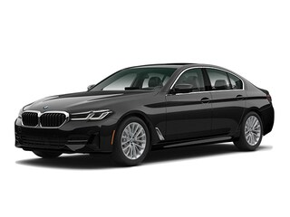 New 2021 BMW 530i Sedan in Fort Myers, FL