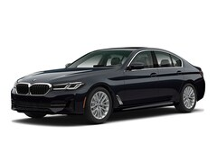 New 2021 BMW 530i Sedan WBA53BH0XMWX24193 Myrtle Beach South Carolina
