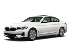 New 2021 BMW 530i Sedan for sale in Santa Clara