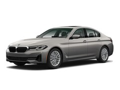 2021 BMW 5 Series 530i xDrive Sedan in [Company City]