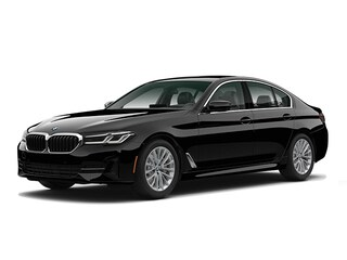 New 2021 BMW 530i xDrive Sedan Sudbury, MA