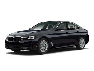 2021 BMW 5 Series 530e xDrive 530e xDrive Plug-In Hybrid