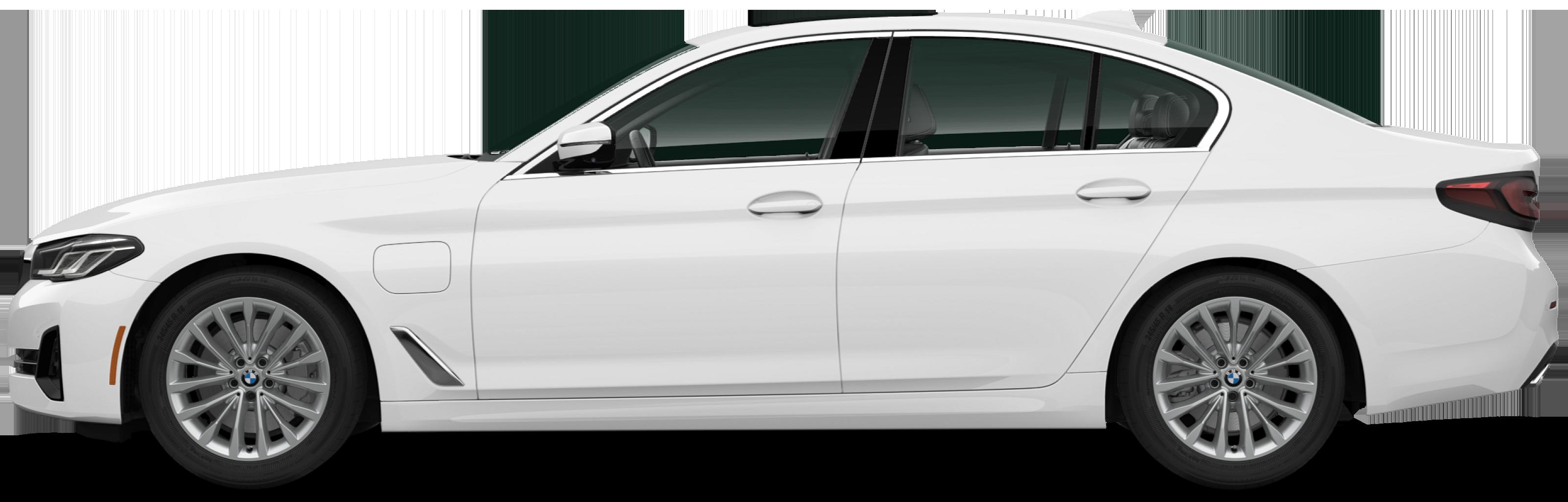 2021 BMW 530e Sedan xDrive