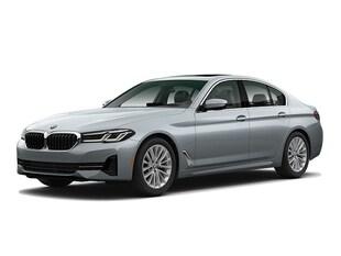 2021 BMW 540i Sedan B2994