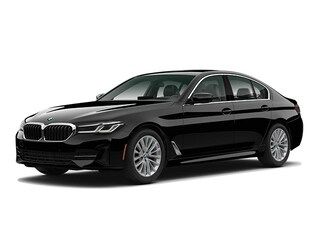 New 2021 BMW 540i Sedan for sale in Torrance, CA at South Bay BMW