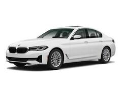 2021 BMW 5 Series 540i xDrive Sedan in [Company City]