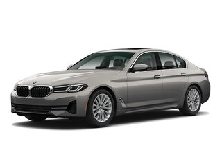 New 2021 BMW 540i xDrive Sedan For Sale in Bloomfield, NJ