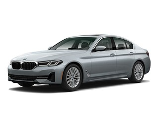 new 2021 BMW 540i xDrive Sedan for sale near Worcester