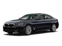 New 2021 BMW 540i xDrive in Doylestown, PA