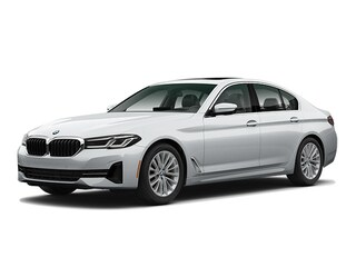 New 2021 BMW 540i xDrive Sedan For Sale in Bloomfield, NJ