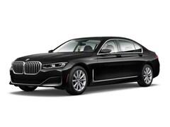 New BMW for sale in 2021 BMW 740i Sedan Fort Lauderdale, FL