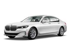 2021 BMW 7 Series Sedan