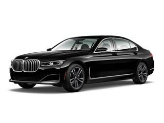 New 2021 BMW 750i xDrive Sedan Urbandale, IA