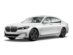 New 2021 BMW 750i xDrive Sedan for sale in Brentwood, TN