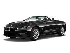 2021 BMW 840i xDrive Convertible