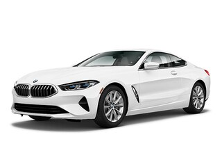 New 2021 BMW 840i Coupe for sale in Torrance, CA at South Bay BMW