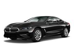 2021 BMW 840i xDrive Coupe