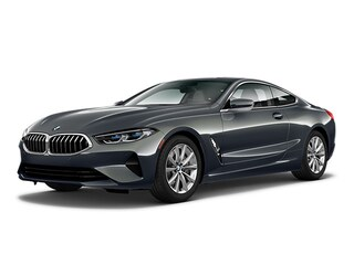 New 2021 BMW 840i xDrive Coupe Sudbury, MA