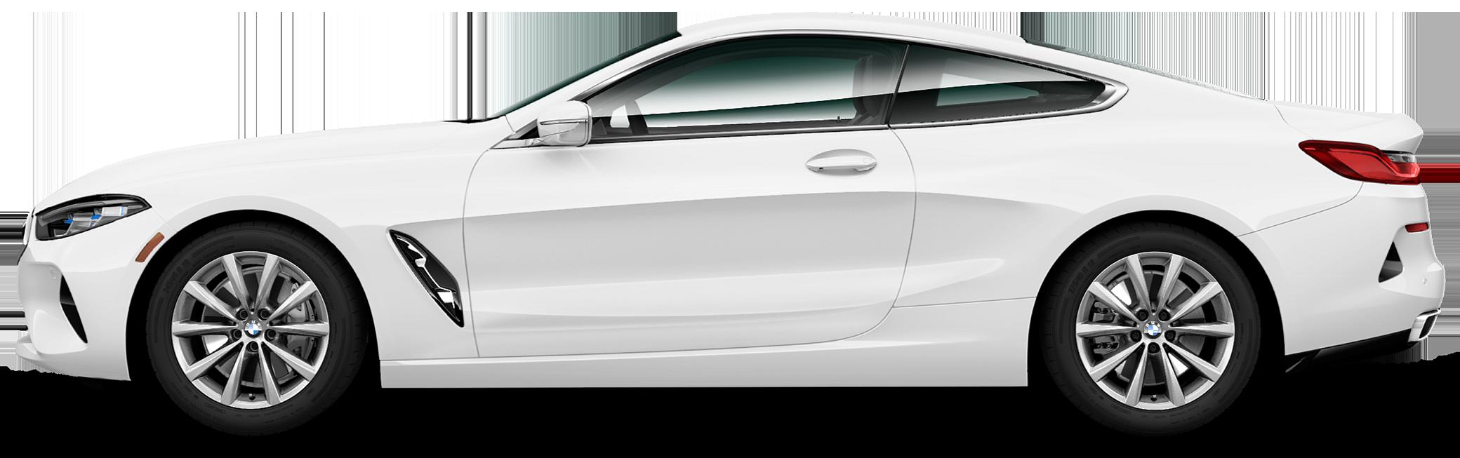 2021 BMW 840i Coupe xDrive