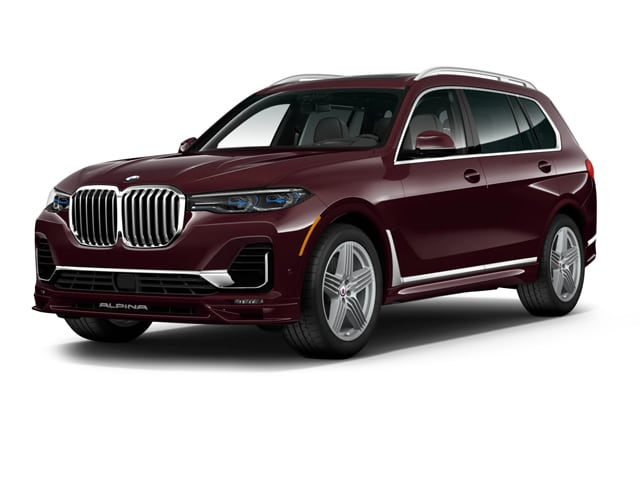 2021 BMW ALPINA XB7 SUV