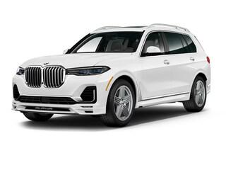 New 2021 BMW ALPINA XB7 SUV in Houston