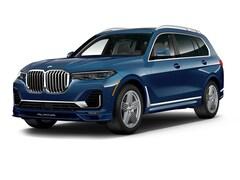 2021 BMW X7 ALPINA XB7 SUV