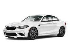New 2021 BMW M2 Competition Coupe for sale near Easton, PA