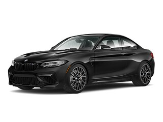 New BMW Vehicles 2021 BMW M2 Competition Coupe for sale in Freehold, NJ