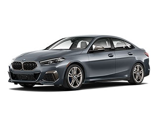 2021 BMW M235i Gran Coupe Storm Bay Metallic