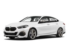 2021 BMW 2 Series M235i Gran Coupe xDrive Sedan