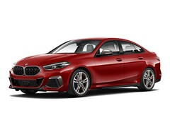 New 2021 BMW M235i xDrive Gran Coupe in Lubbock, TX