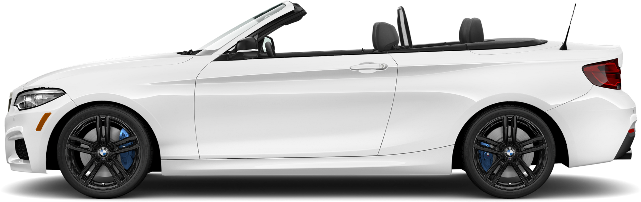 2021 BMW M240i Convertible
