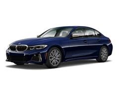 New 2021 BMW M340i Sedan for sale in Santa Clara, CA